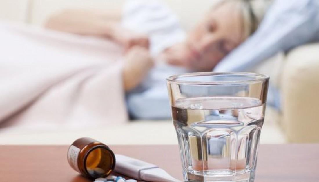 Грозит ли Украине смертельная эпидемия гриппа? Последние данные ЦГЗУ