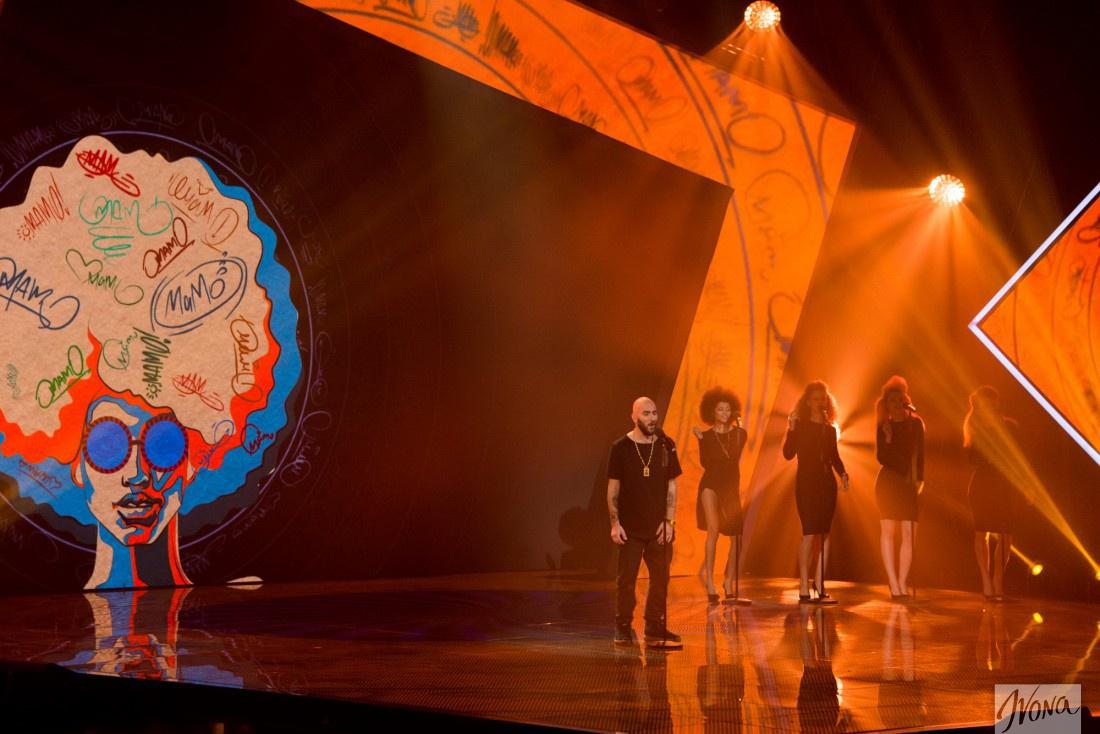 Финал отбора на Евровидение 2017 Украина: группа Сальто Назад