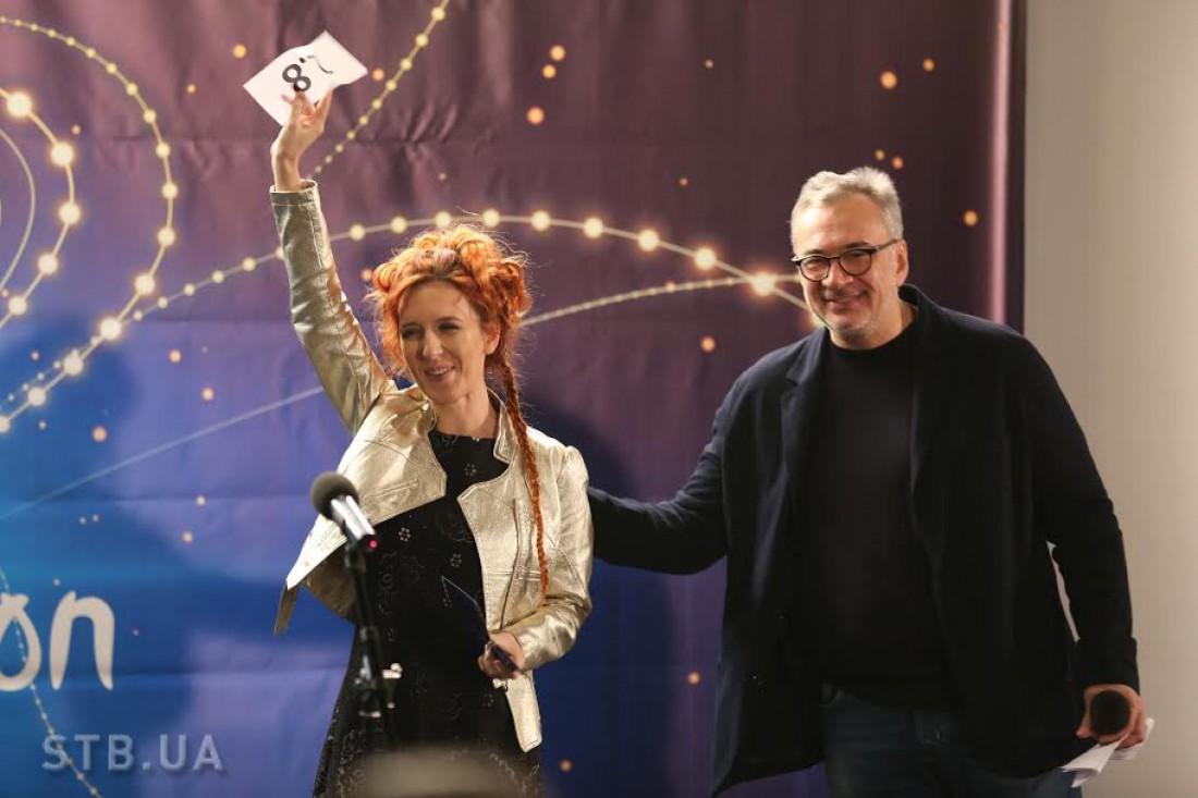 отбор на евровидение 2017 украина смотреть ютуб