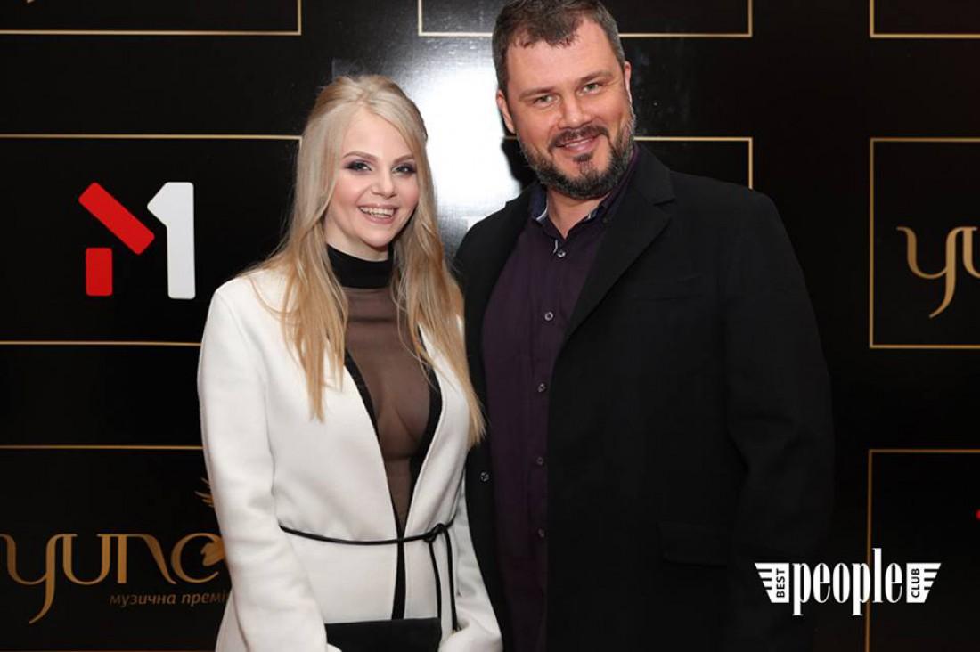 Вадим и Ирина Лисица