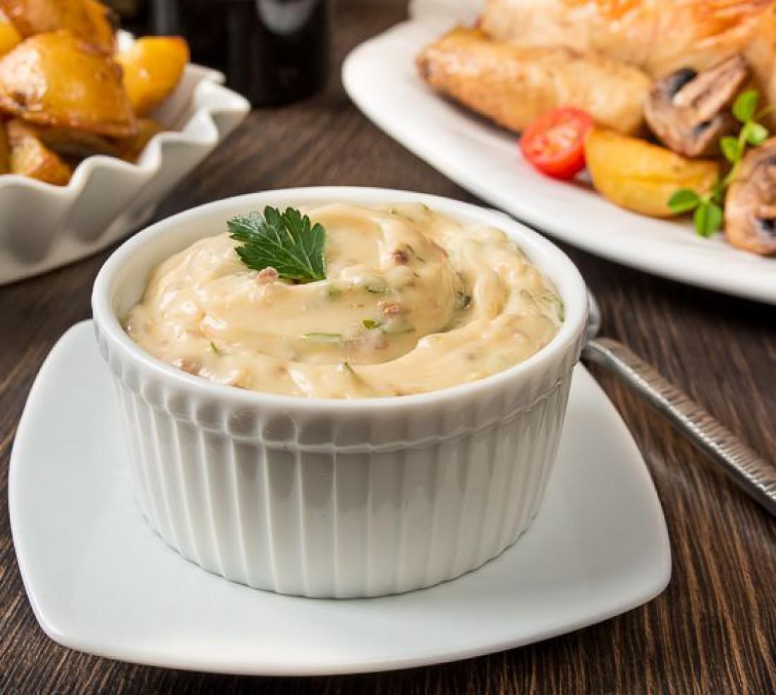 Салаты на Пасху: Картофельный салат