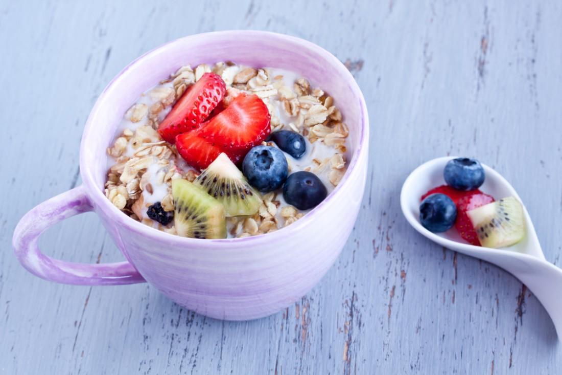 Что кушать на завтрак?