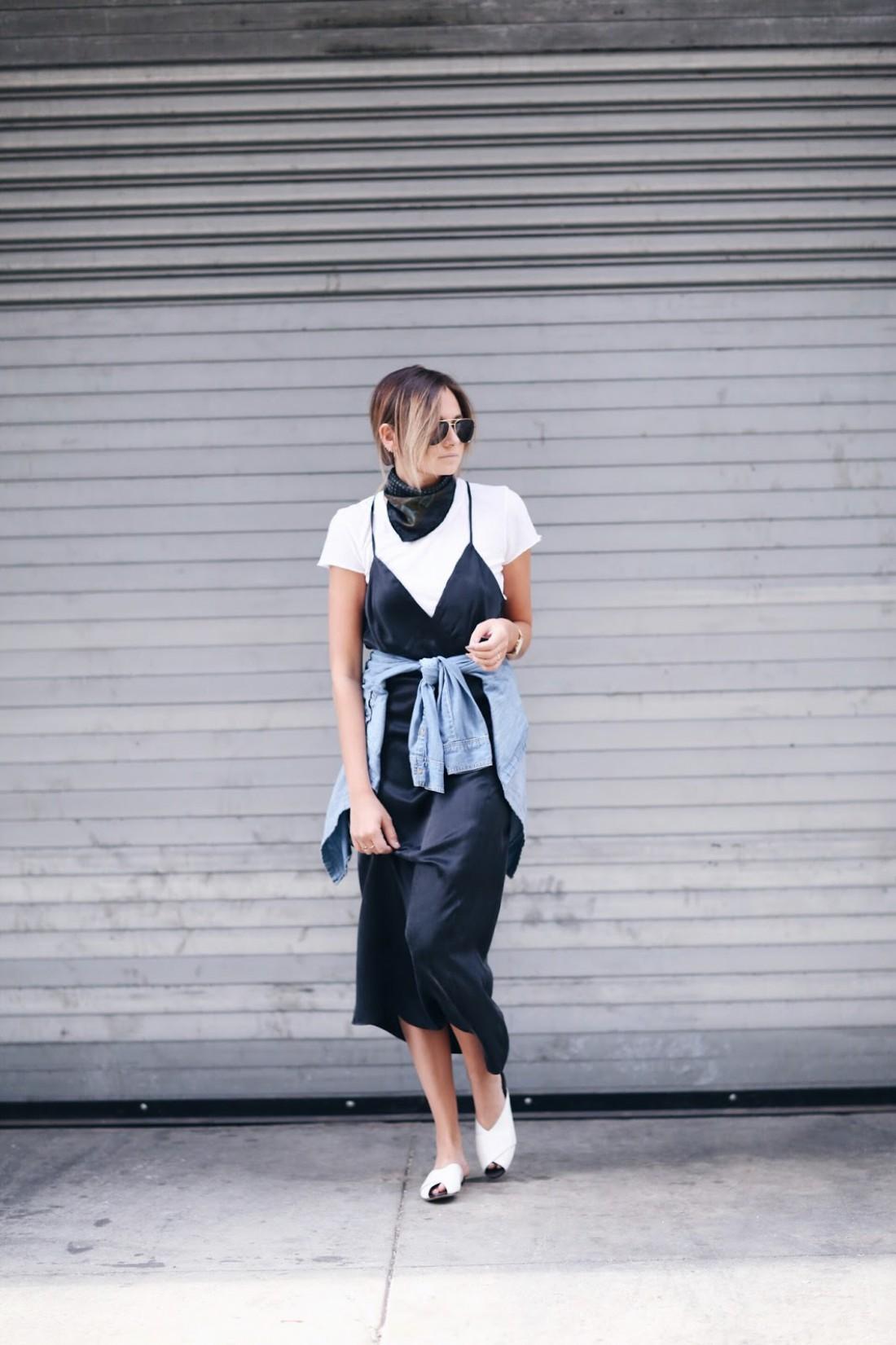 Модный блогер Даниель Бернштейн