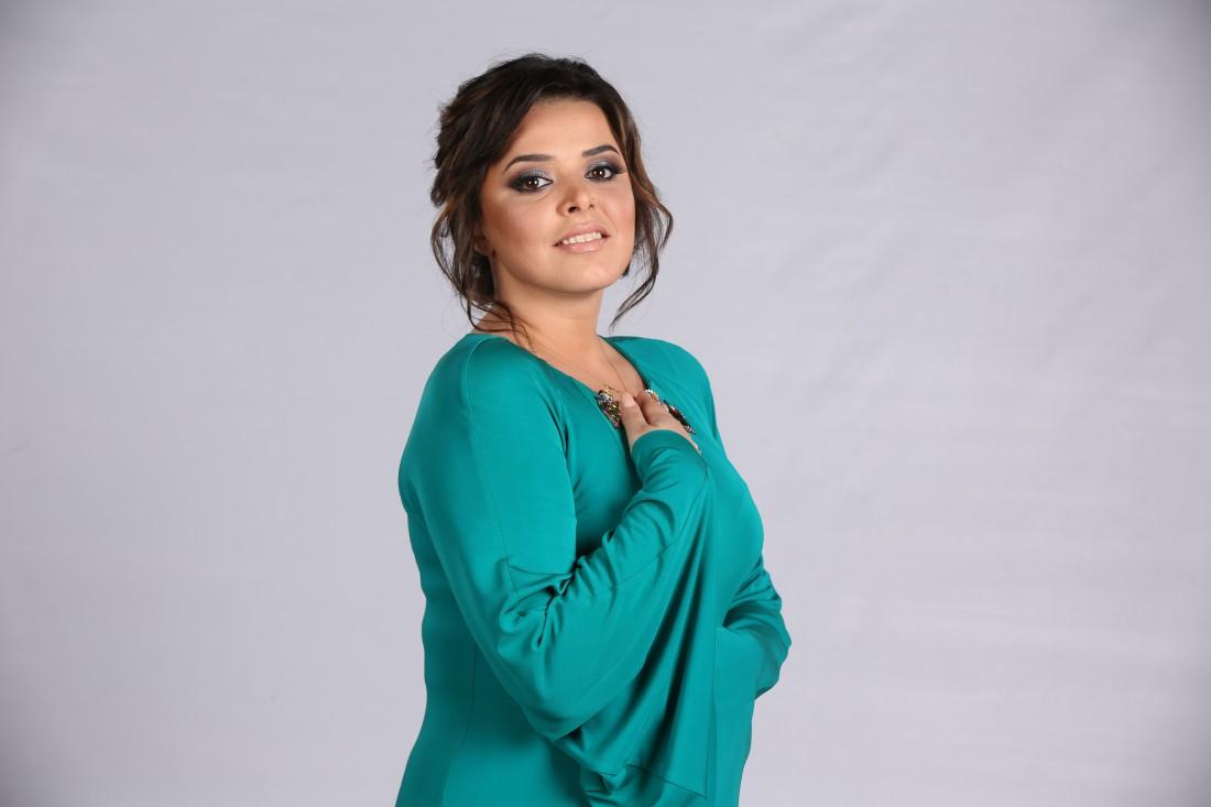 Х-фактор 6: Кристине Мартиашвили