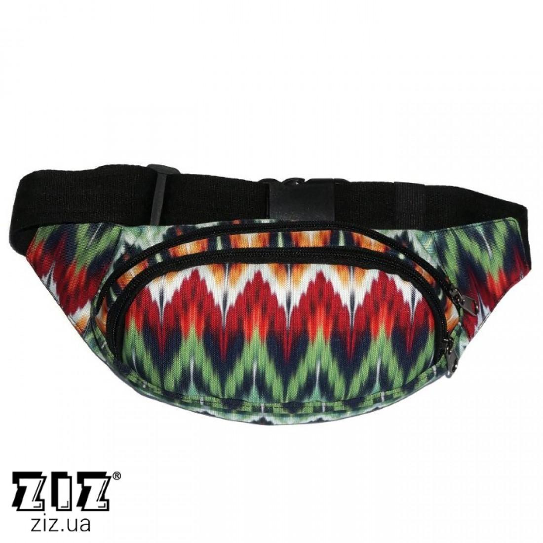 Поясная сумка ZIZ, 199 грн.