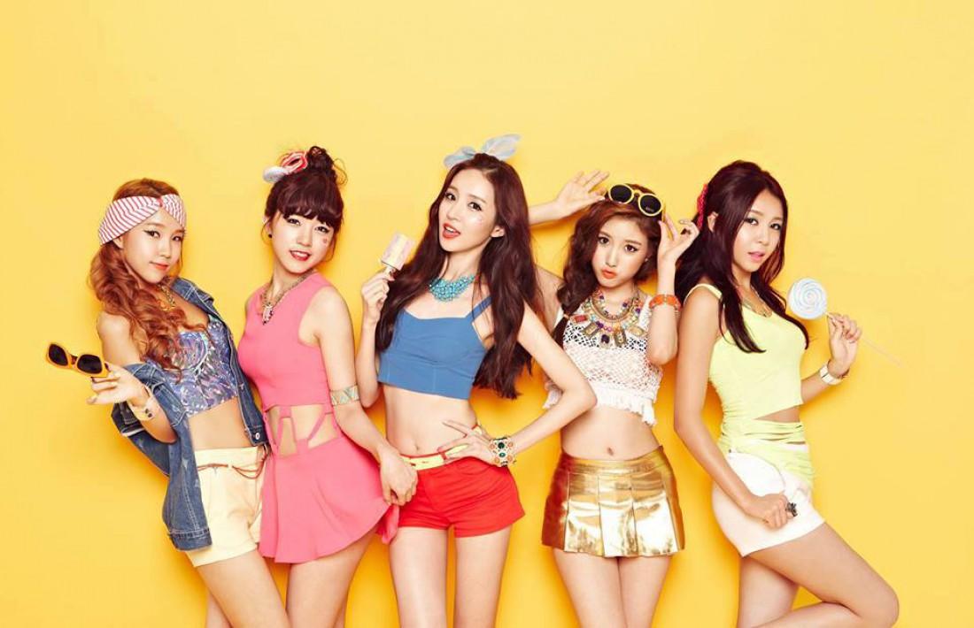 Скачать музыку на корейском
