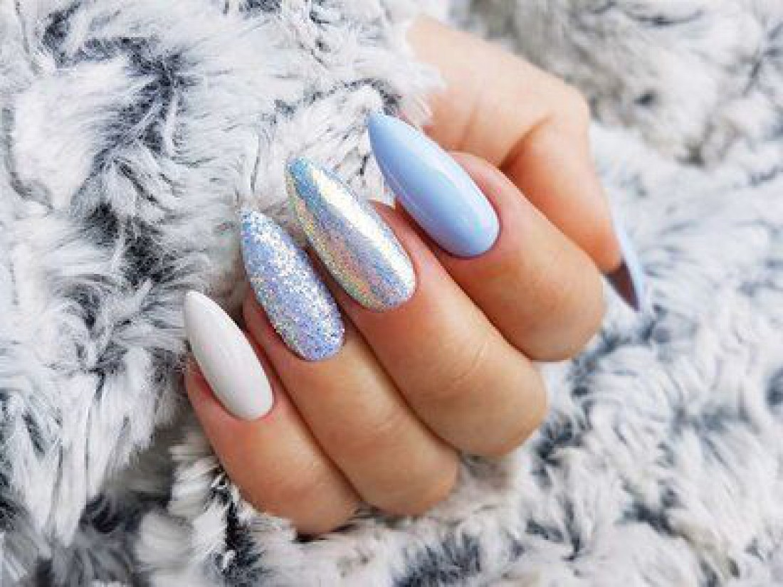 Звездные ногти: Маникюр по знаку Зодиака