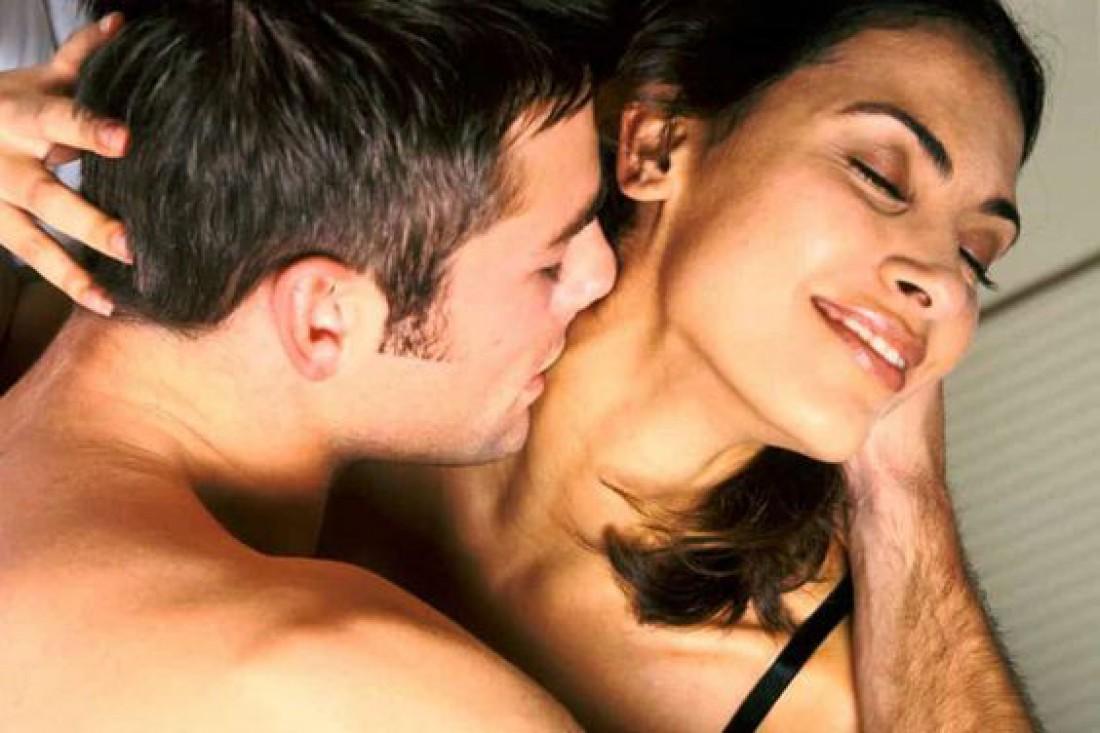 Малый калибр в действии: ТОП-6 лучших секс-поз для небольшого пениса