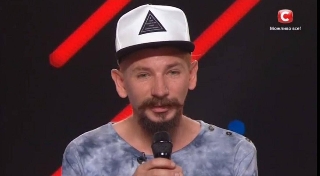 Х-фактор 7 сезон: Андрей является большим поклонником Ирины Билык