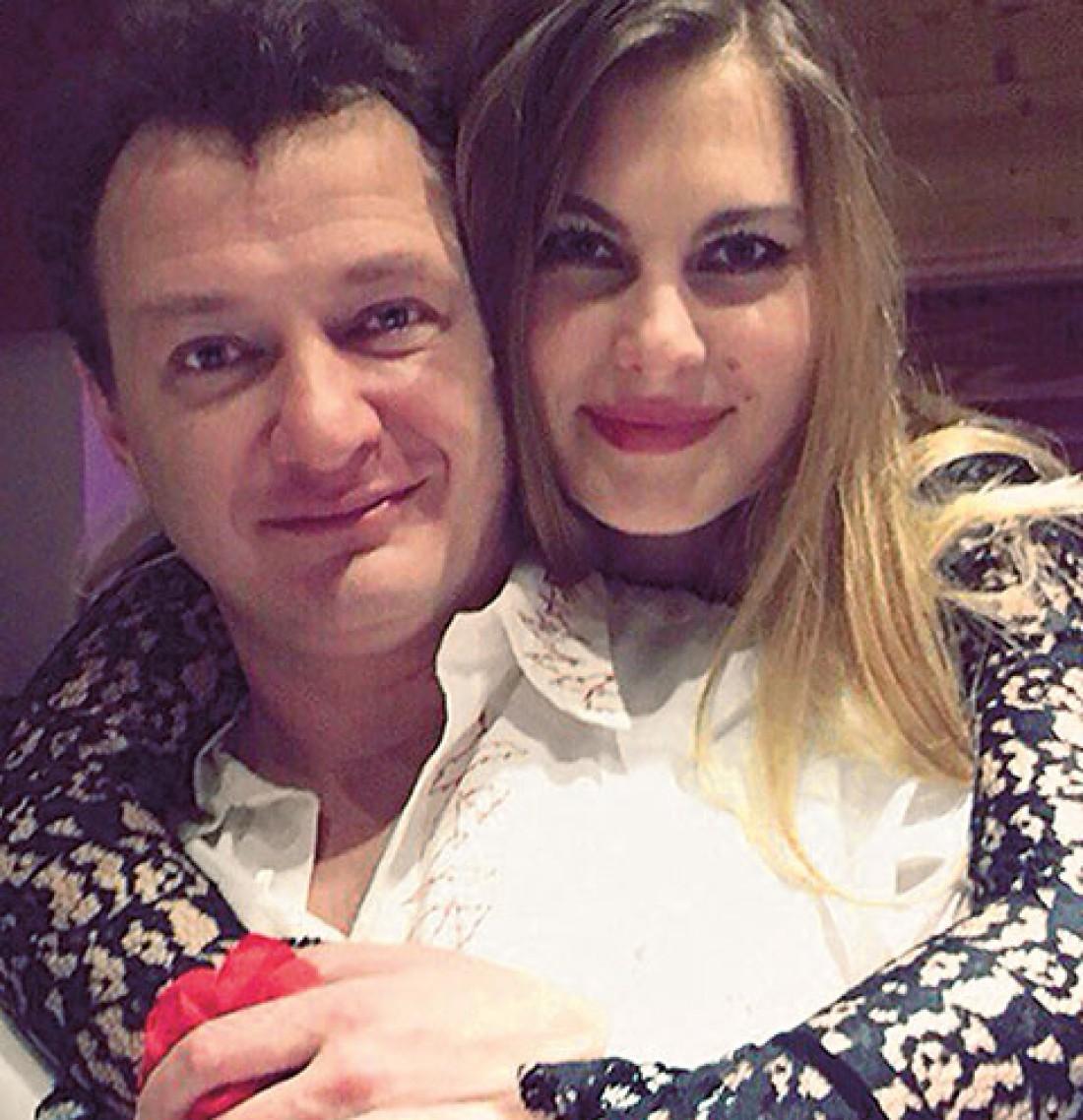 Актер Марат Башаров и Елизавета Шевыркова скоро станут родителями
