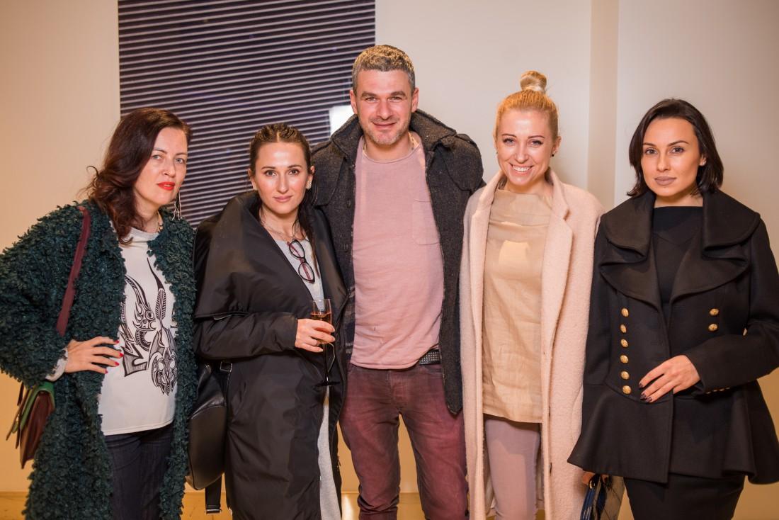 Открытие выставки Contemporary Architecture Photography Убика Литвина