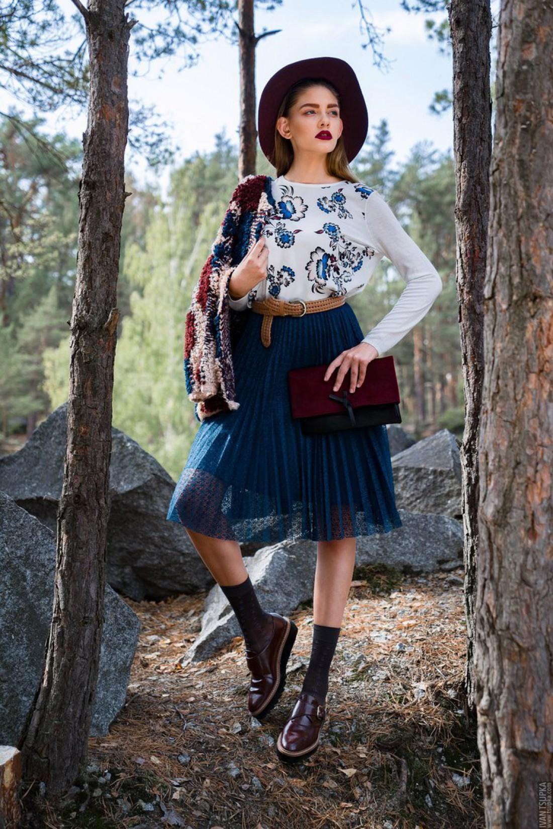 Арина Любителева дала советы начинающим моделям
