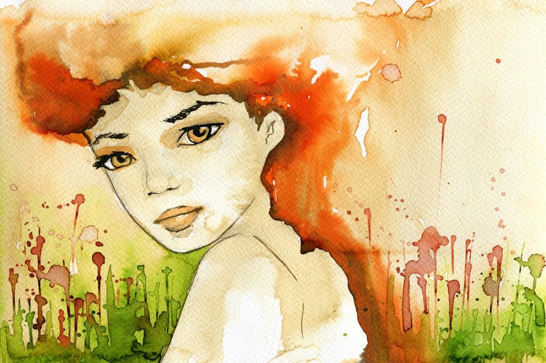 Курсы рисования для взрослых в Киеве
