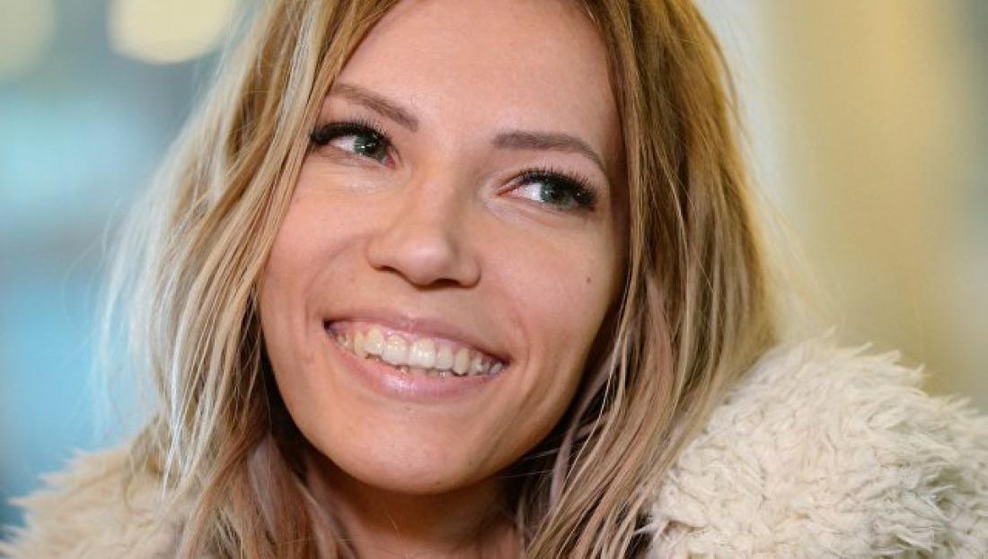 Евровидение 2017: представительница от России Юлия Самойлова