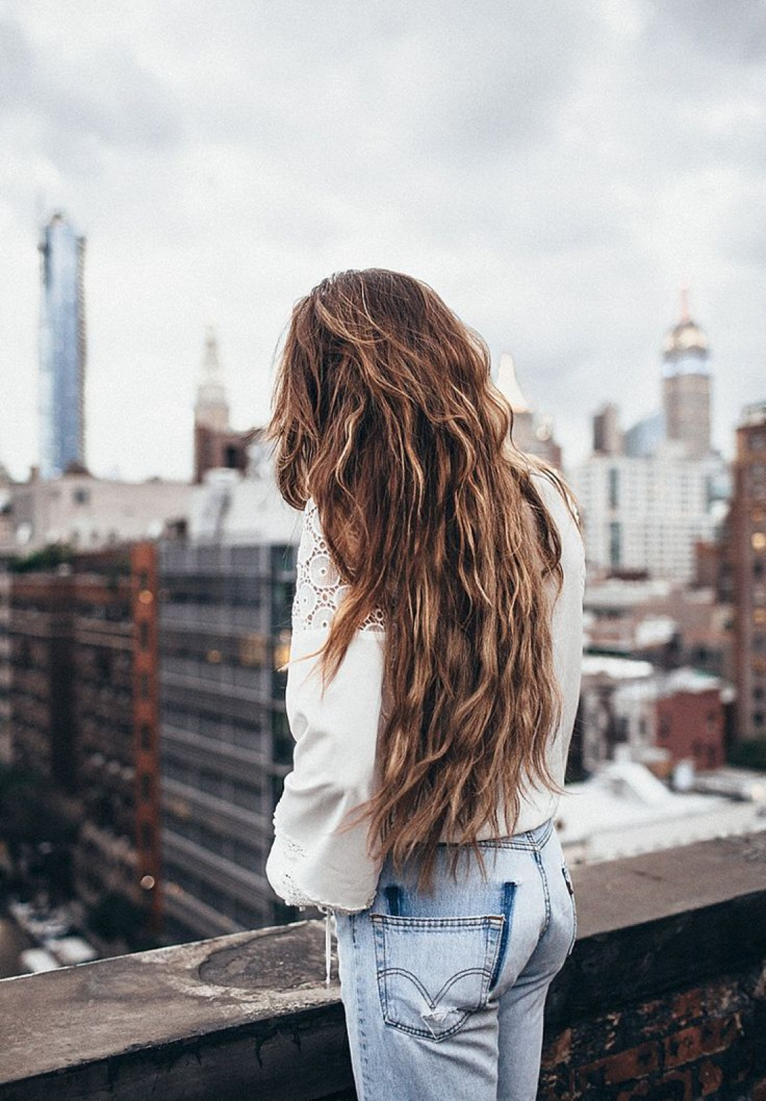 С нашими советами отрастить волосы не составит труда