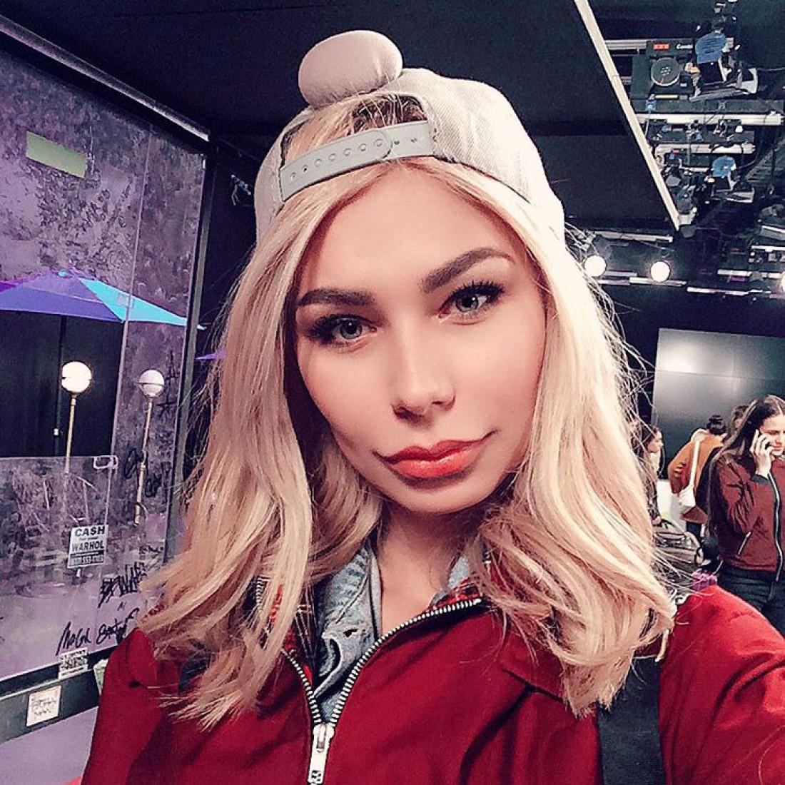 Юлия Мочалова начала меняться в 15 лет