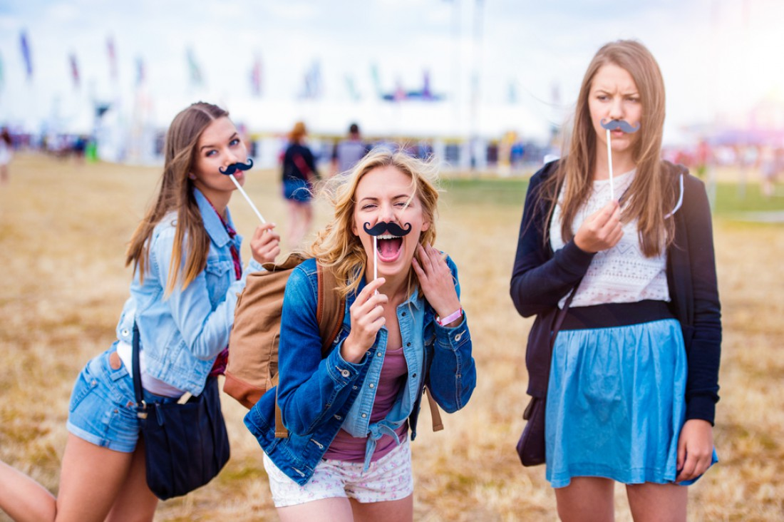 Майские праздники 2016: Сходи на концерт с подружками