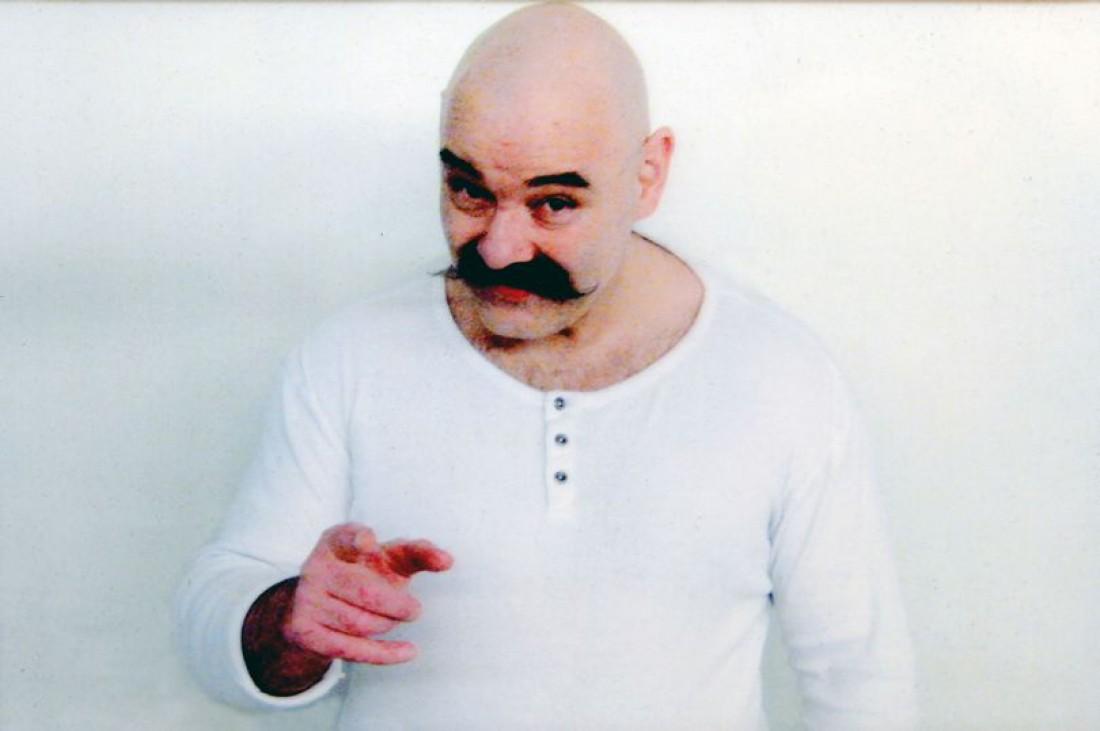 Чарльз Бронсон