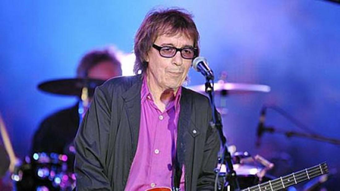 Экс-музыкант Rolling Stones болен раком