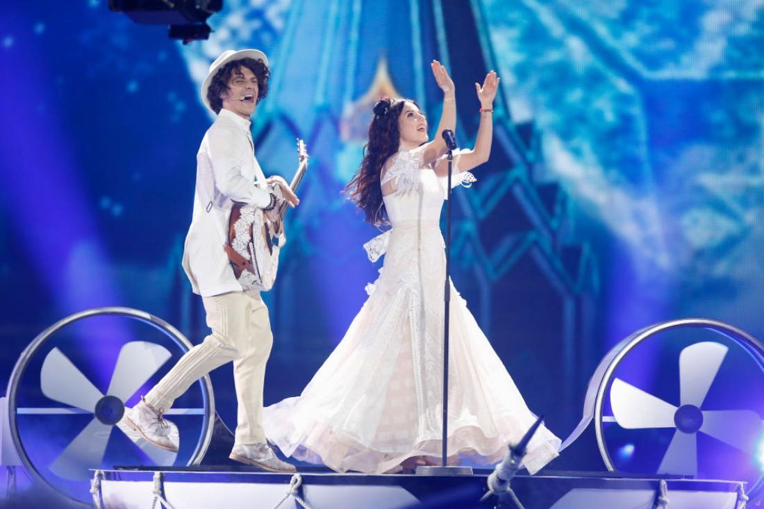 Евровидение 2017 Финал: Беларусь