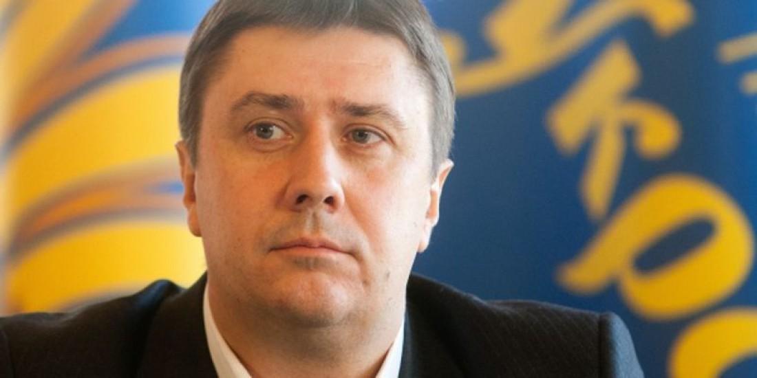 Вячеслав Кириленко