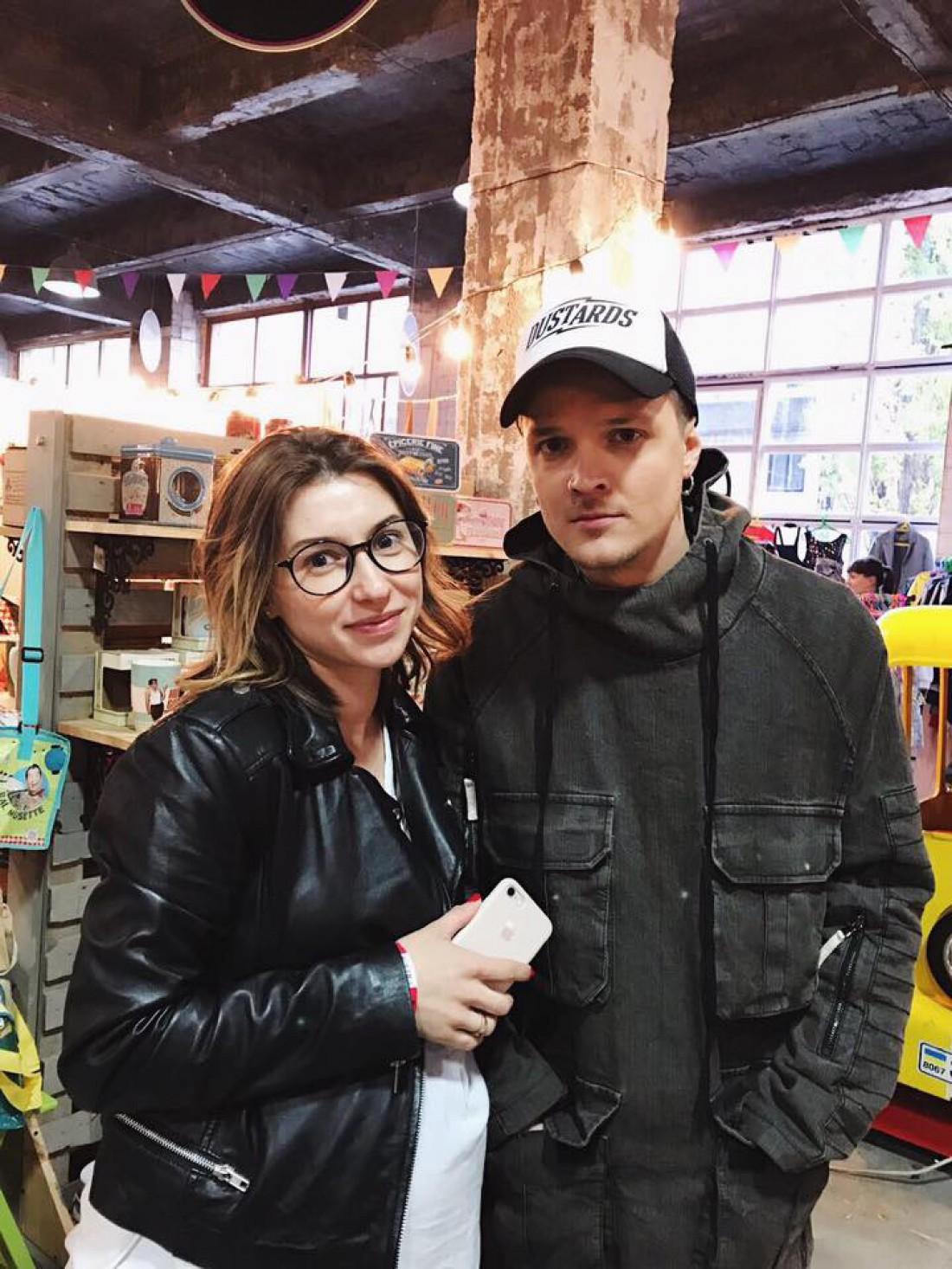 Le Rock и Женя Галич