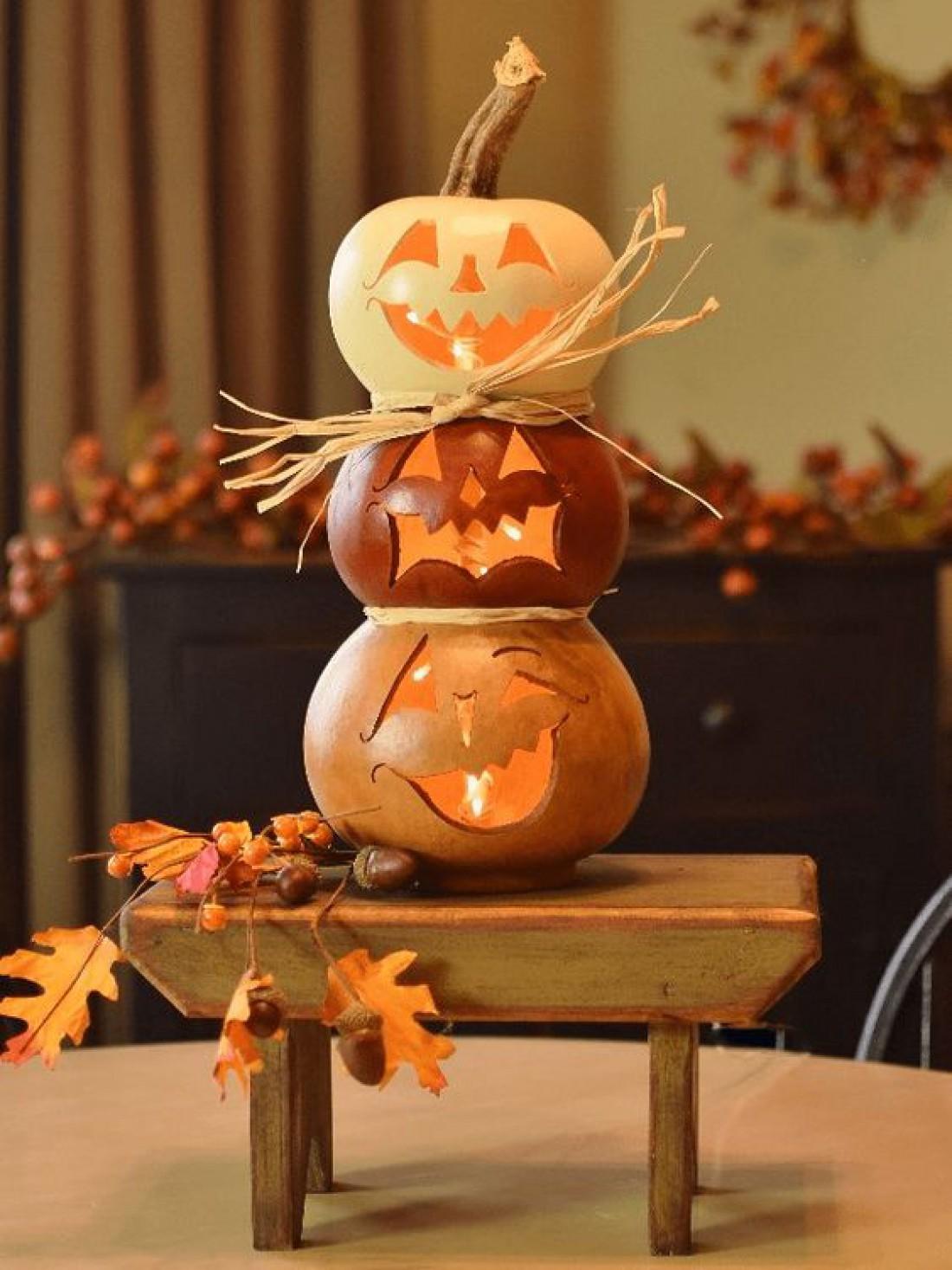 Как украсить помещение к Хэллоуину? ТОП-5 несложных способов