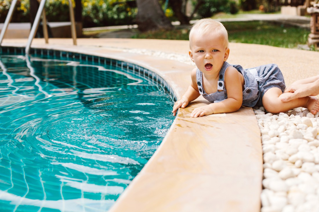 Умение плавать в жизни пригодится