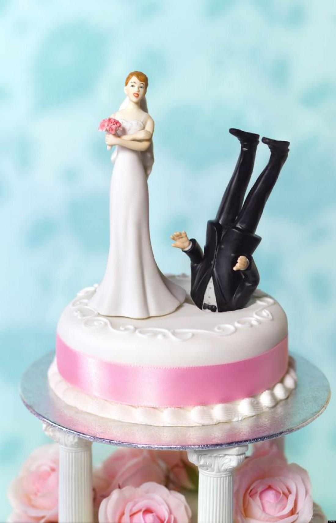 Хороший развод лучше плохого брака: 5 объективных причин