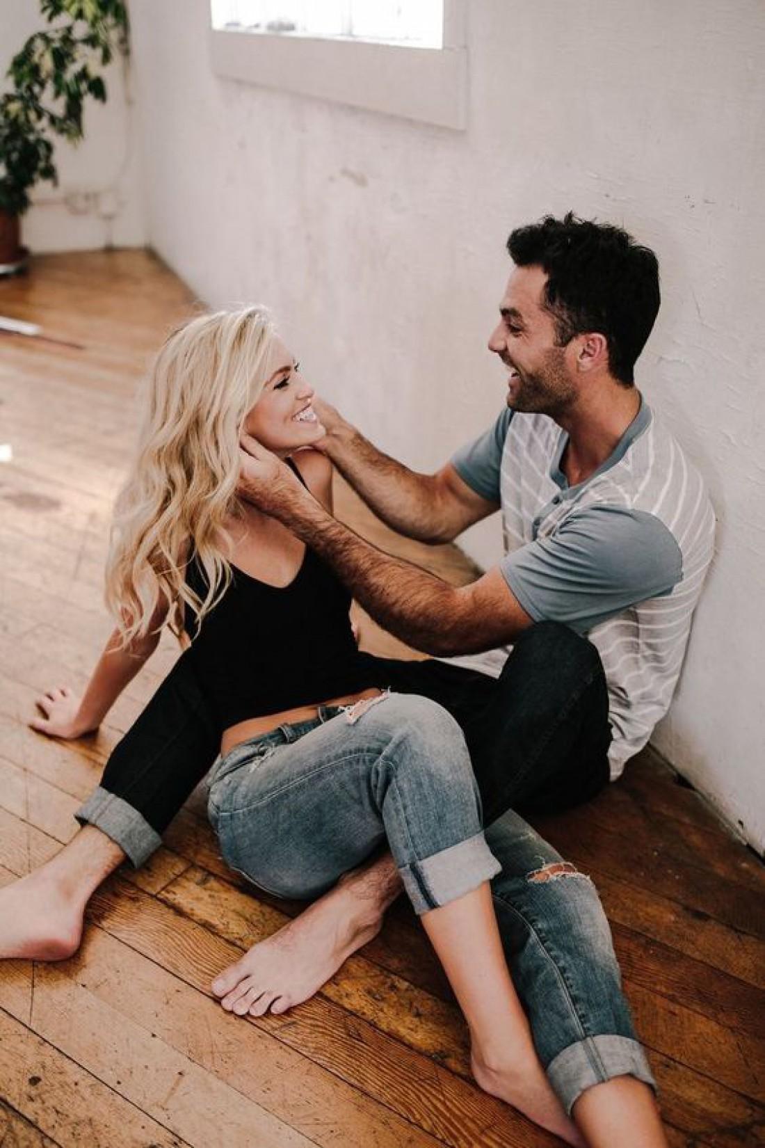 40 вопросов о сексе, которые стоит задать своему партнеру