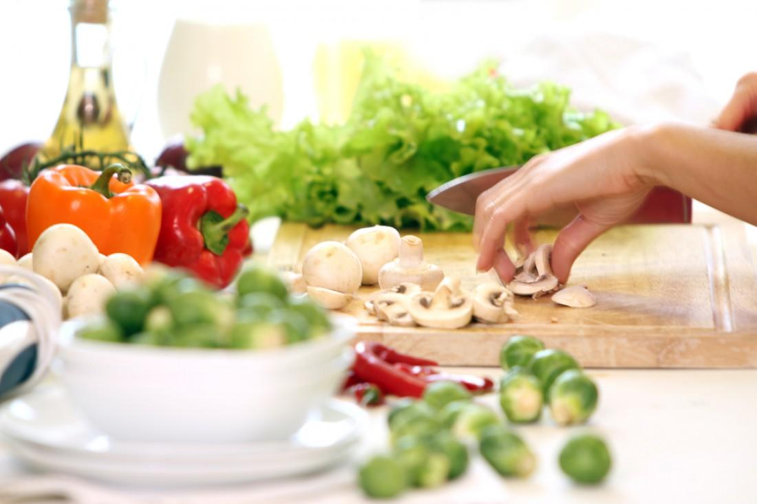 Опасности вегетарианства