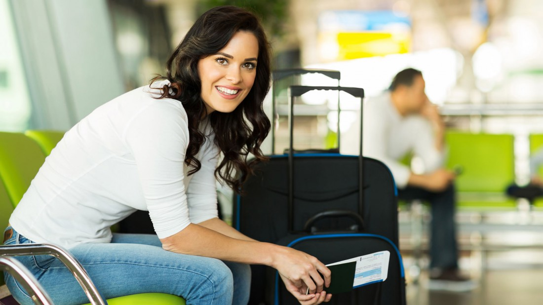 Как путешествовать легко?