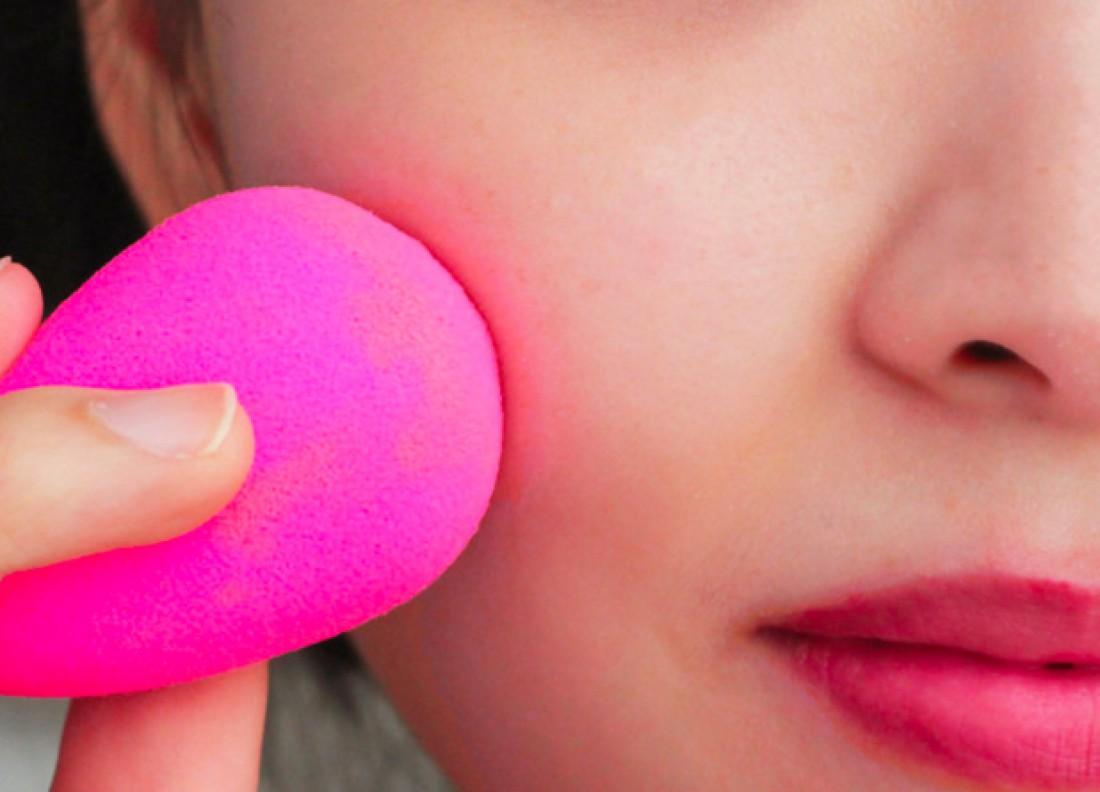 Не забывай ухаживать за своими инструментами для макияжа