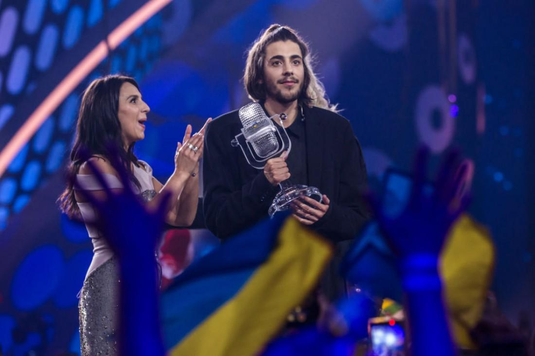 Когда финал евровидения 2018 победитель