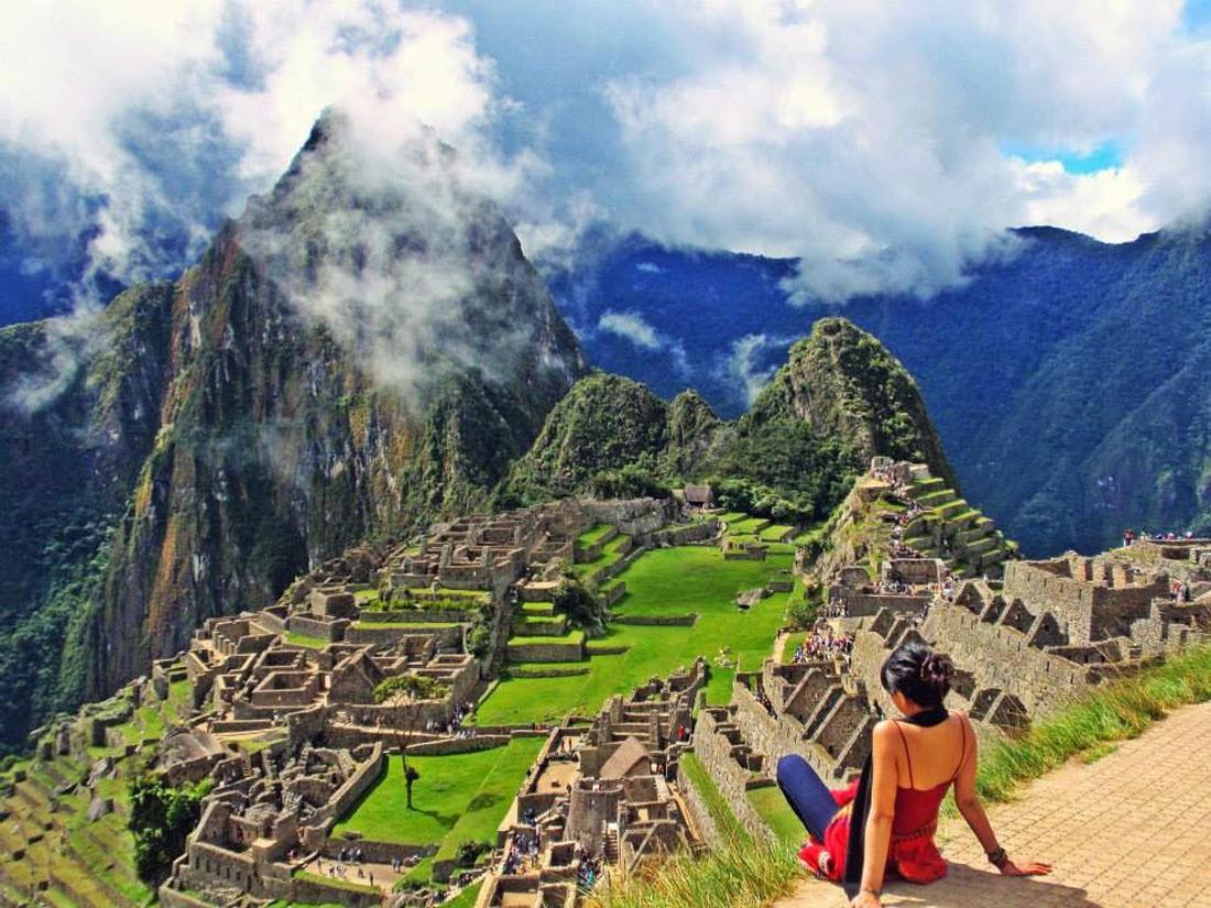 День туризм отмечается 27 сентября