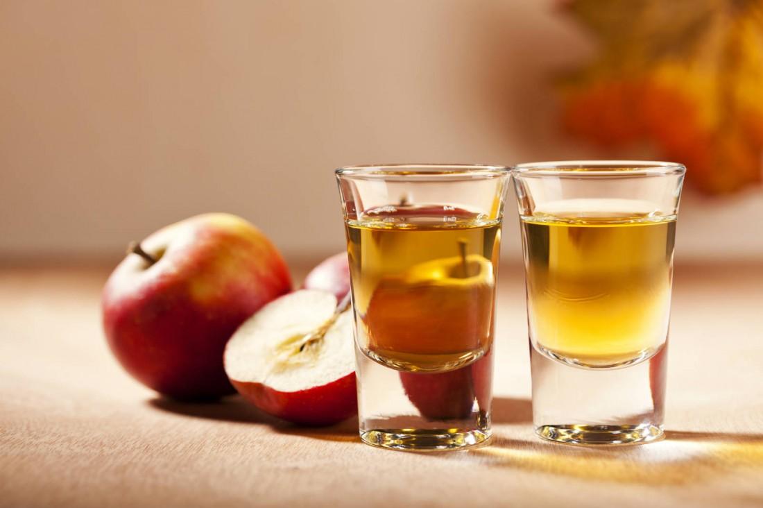 Яблочный уксус положительно влияет на стабилизацию веса
