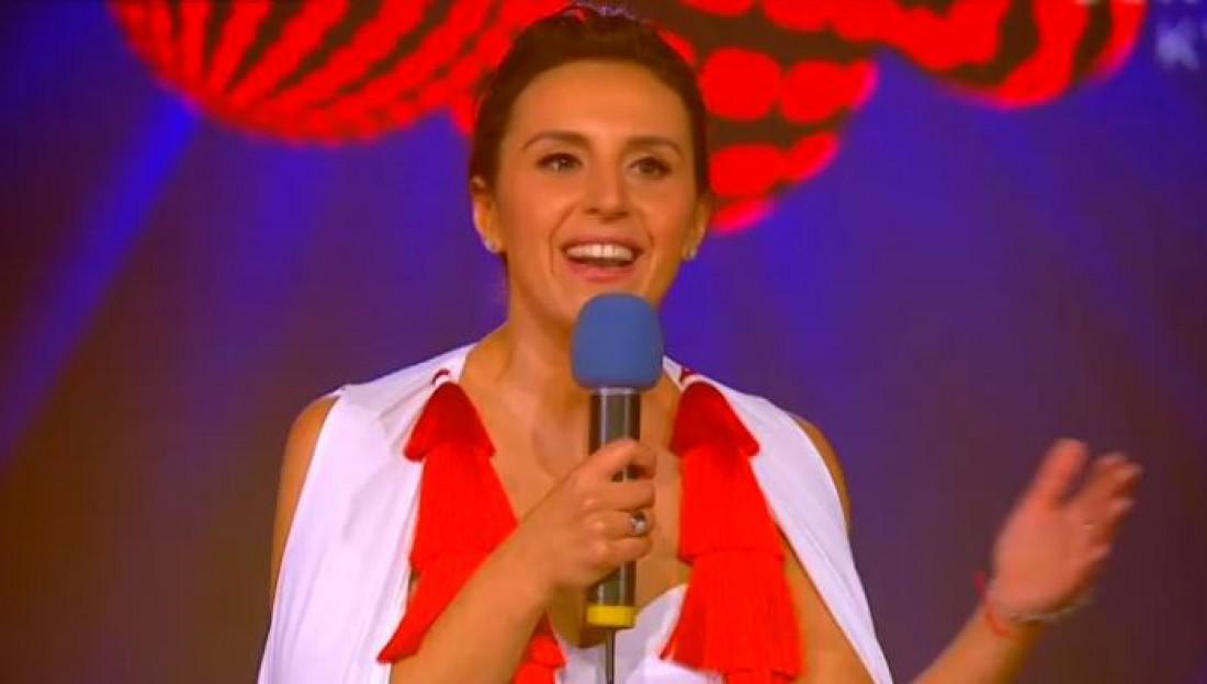 Евровидение 2017: Джамала