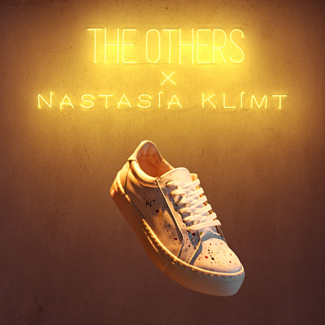 NASTASIA KLIMT x THE OTHERS