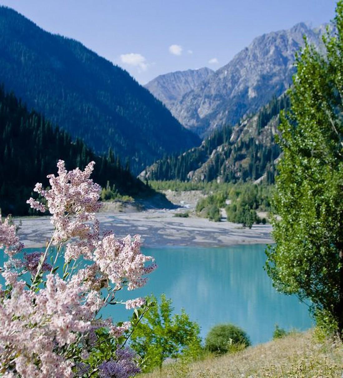 ТОП-5 мест Казахстана, которые покорят вас в первого взгляда
