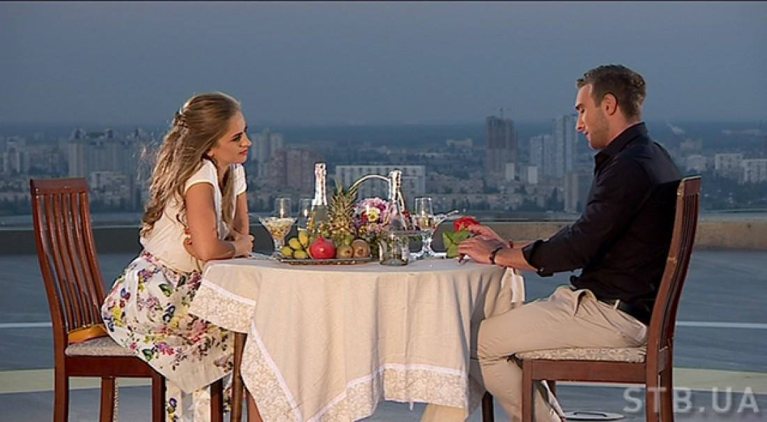 Холостяк 6 сезон 5 выпуск: Аня с Иракли