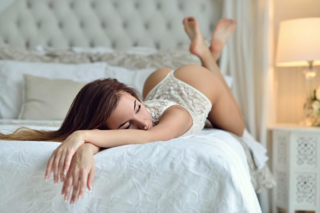 Не люблю анальный секс — photo 15