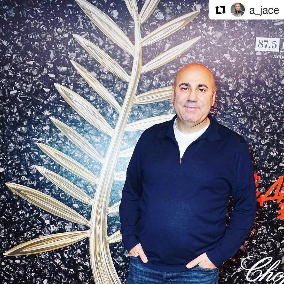 Евровидения 2017: Иосиф Пригожин