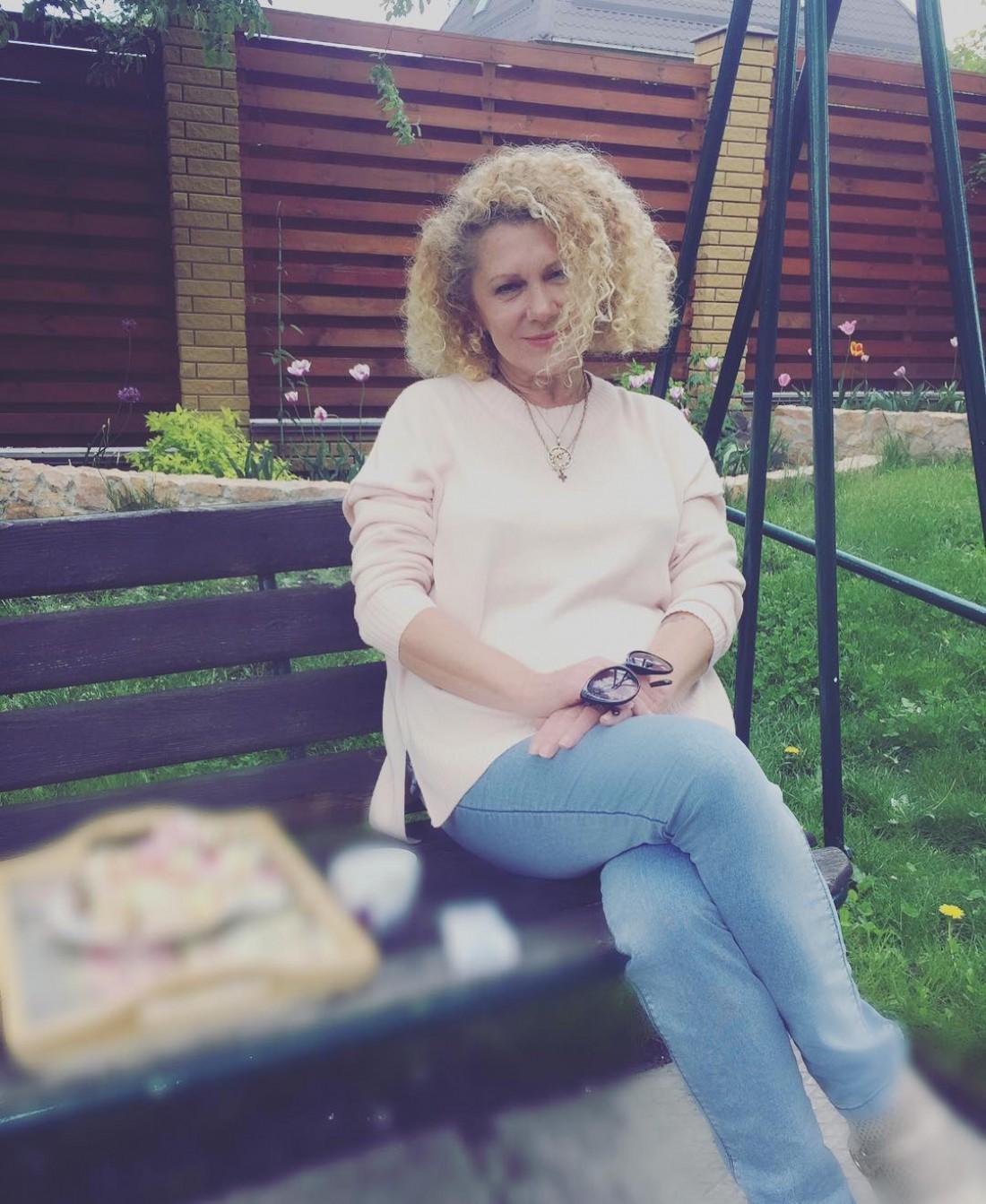 Реальные русские мамы 14 фотография