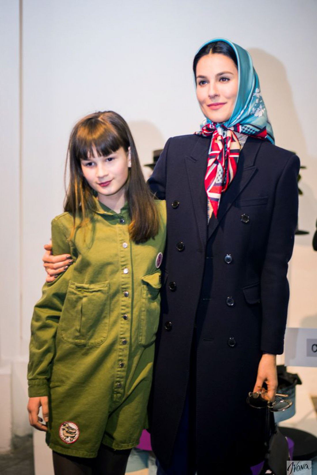 Маша Ефросинина: Нана – мой лучший друг