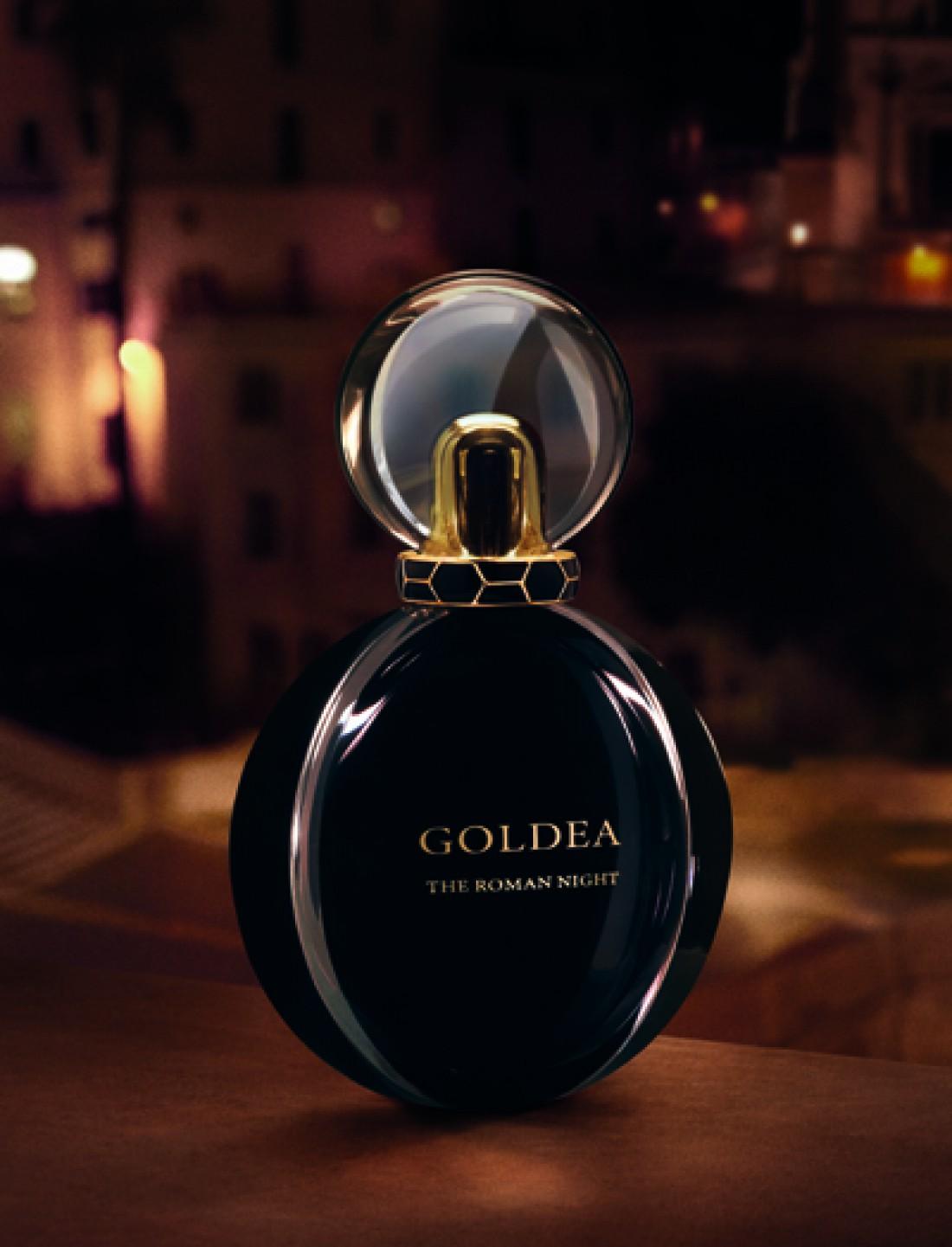 Bvlgari — Goldea The Roman Night