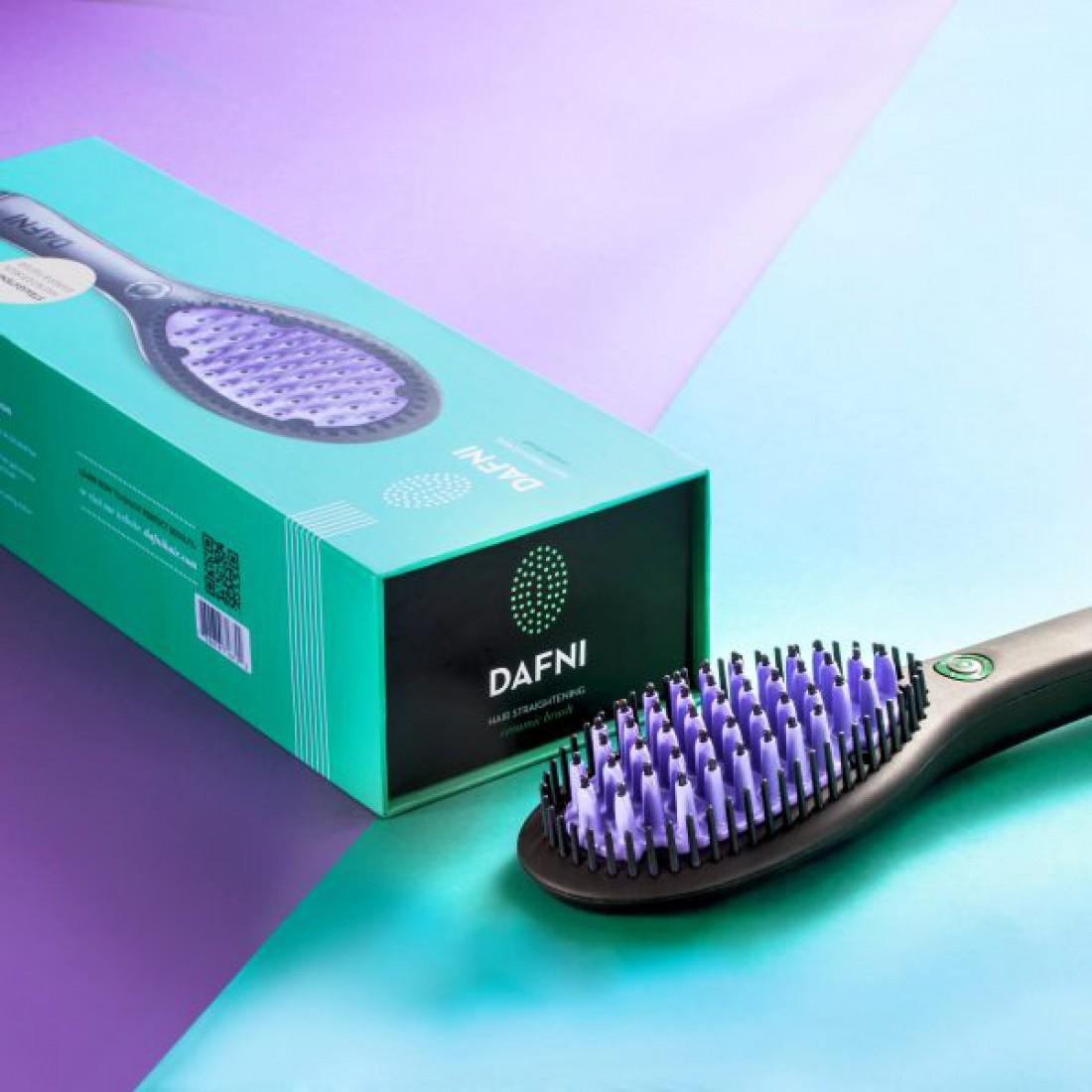 Beauty-гаджет: расческа-выпрямитель для идеальной укладки