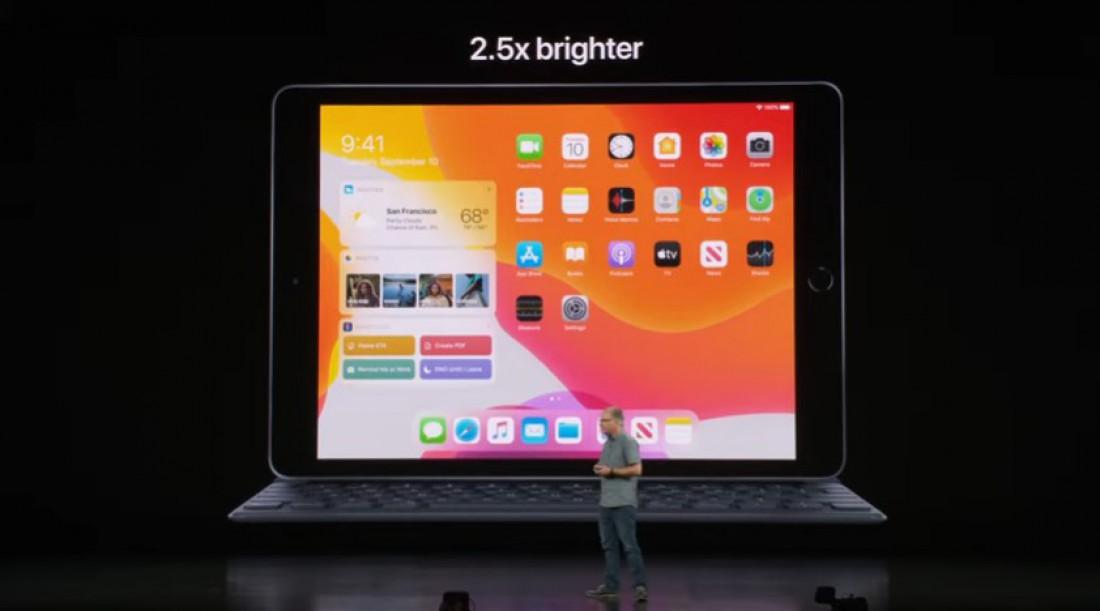 Осенняя презентация новинок от Apple: 4