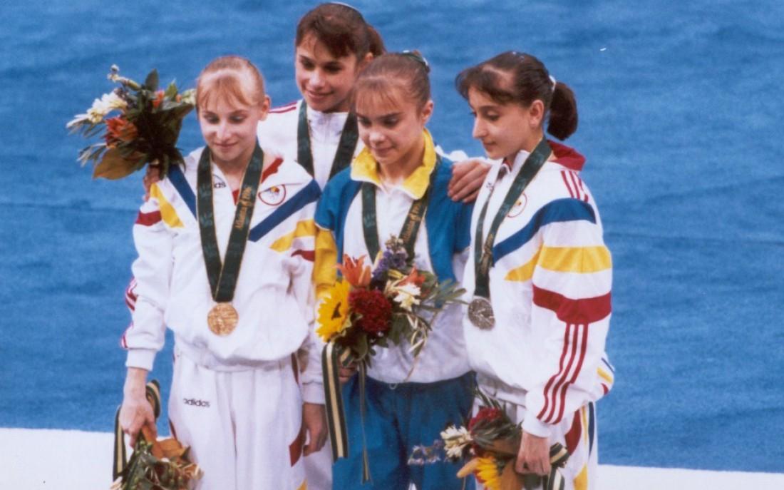 1996 год, Олимпийские игры в Атланте