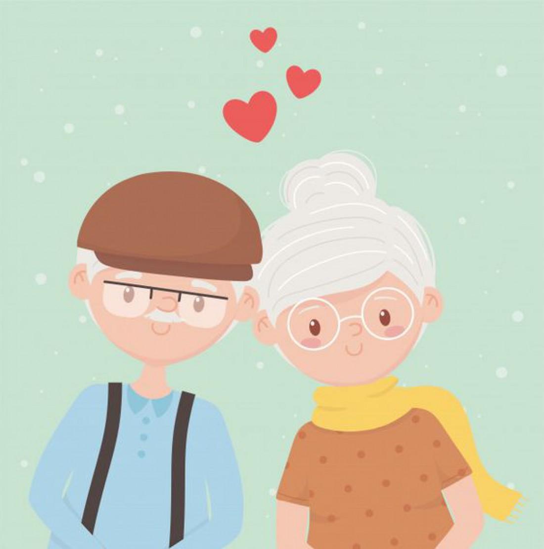 Международный день пожилых людей: поздравления и история праздника