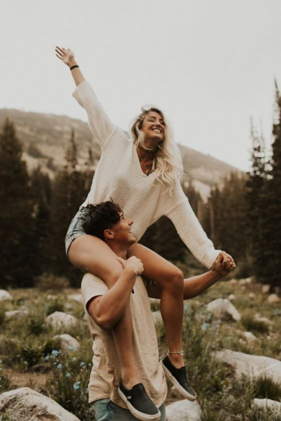 8 вещей, которые никогда не делают по-настоящему счастливые пары